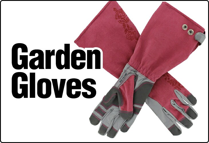 Garden & landscaping gloves