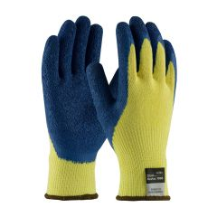 Latex Coated Kevlar Cut Resistant Gloves