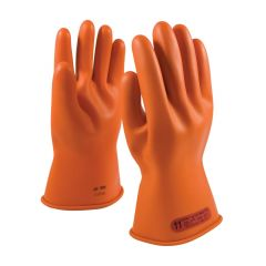 Novax Electrician Gloves Class 00 Orange