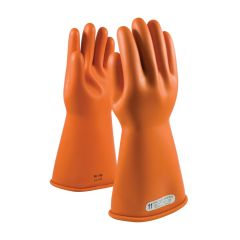 Novax Electrician Gloves Class 1 Orange