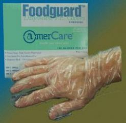 Foodguard Synthetic Food Handling Gloves