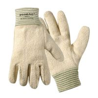 Heat Resistant Terry Cloth Gloves - 300 F