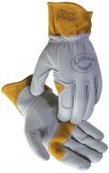 Caiman Kontour Deerskin Multi-Task and Welding Glove