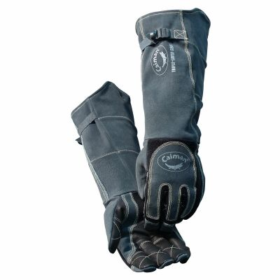 Animal Handling Gloves - Heavy Duty