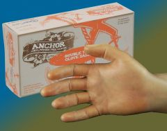 Anchor - Powder-Free Vinyl Gloves