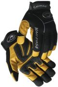 Caiman MAG Pigskin Leather Gloves