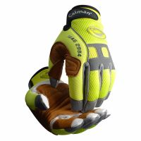 Caiman MAG Rappelling and Zip Line Gloves