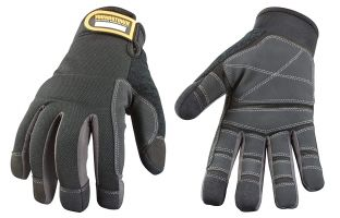 Youngstown Touch Screen General Utility Plus Gloves