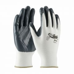 G-Tek Nitrile Coated Nylon Gloves