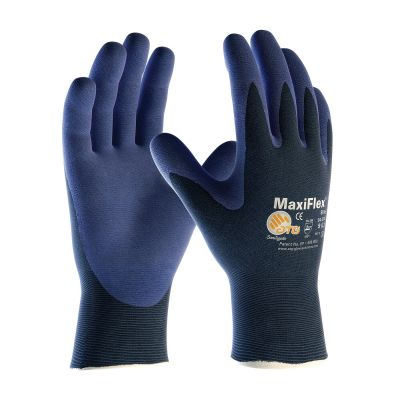 ATG MaxiFlex Elite Ultra Light Coated Gloves