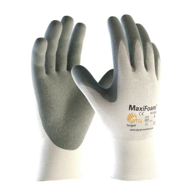 ATG Premium MaxiFoam Coated Gloves