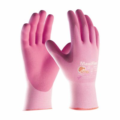 ATG MaxiFlex Active Ultra Light Coated Gloves