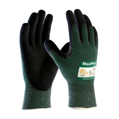 MaxiFlex Cut - Cut Resistant Gloves