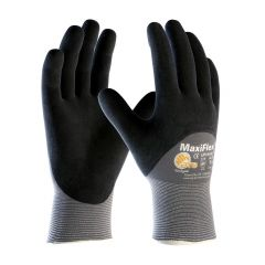 ATG MaxiFlex Ultimate Knuckle Coated Gloves