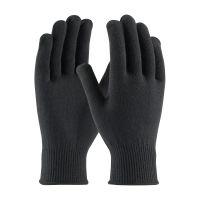 GO Thermax Black Glove Liners
