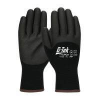 G-TEK Polykor Coated Thermal Cut Resistant Gloves
