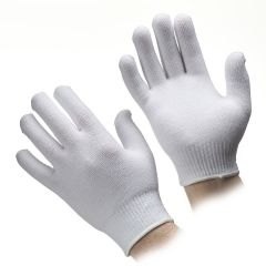 GO Thermax White Glove Liners