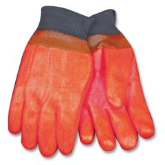 Kinco Hi-Vis Cryogenic Gloves