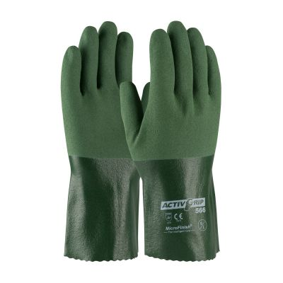 12 Inch Nitrile Coated Utility Gloves