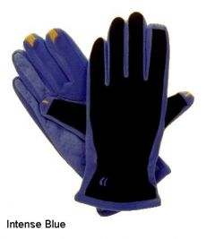 Isotoner Women's smarTouch Stretch Gloves