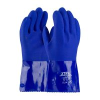 PVC Coated 12 Inch Utility Gloves