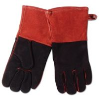 Heat Resistant Fireplace BBQ Gloves
