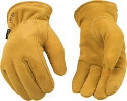 Kinco Deerskin Drivers Gloves