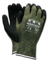 MCR KS-5 Kevlar-Steel Coated Cut Resistant Gloves