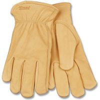 Kinco Premium Grain Cowhide Drivers Gloves