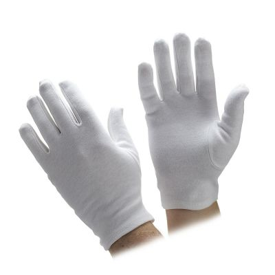 GO Childrens Cotton Gloves