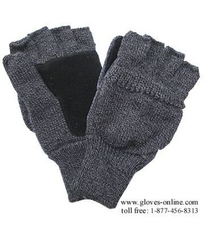 GO Thermal Convertible Mittens