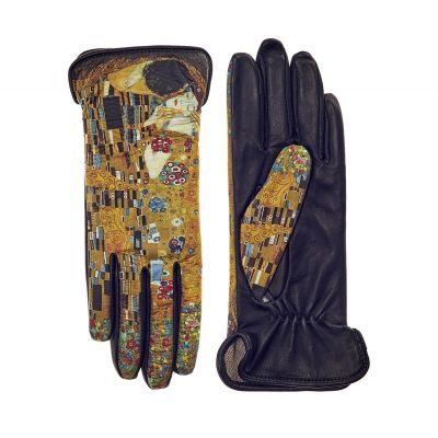 ICON Leather - Woman's Kiss Lined Gloves