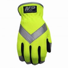 Smith & Wesson Hi-Vis Traffic Gloves