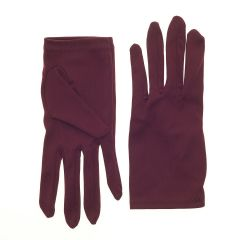 GO Flash Gloves - Maroon