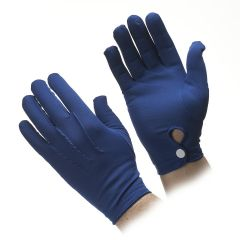 Men's GO Flash Gloves - Blue