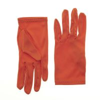 GO Flash Gloves - Orange
