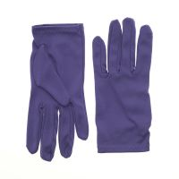 GO Flash Gloves - Purple