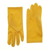 GO Flash Gloves - Yellow