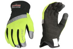 Radwear All Purpose Hi-Viz Utility Gloves