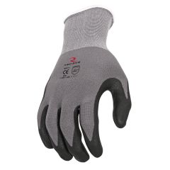 Microdot Nitrile Coated Gripper Gloves