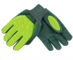 Super Green King Striker Gloves