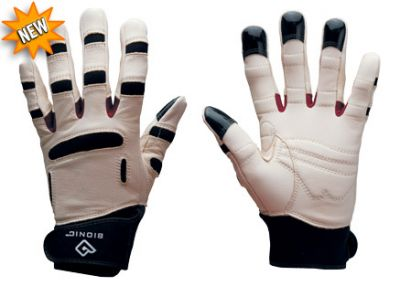 Women's Bionic ReliefGrip Gardening Gloves