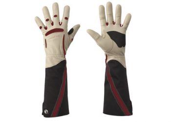 Womens Bionic Rose Gardening Gloves Garden Gloves GlovesOnline
