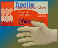 Industrial Grade Latex Disposable Gloves