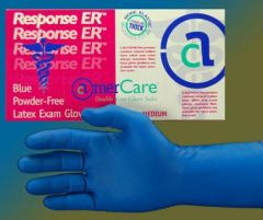 Medical Response ER High Risk Gloves