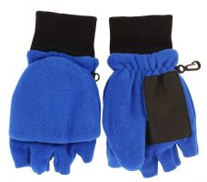 Micro-Fleece Convertible Mittens