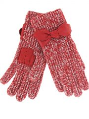Cire Lucia SensorTouch Ladies Knit Gloves