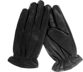 Cire Men's Appollo TouchTec Lined Sheepskin Gloves