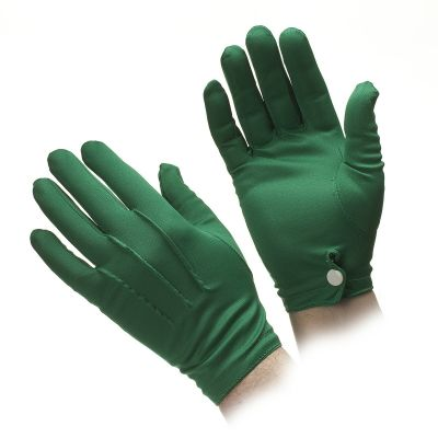 Men's GO Flash Gloves - Green