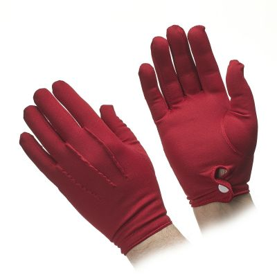 Men's GO Flash Gloves - Red